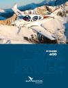 Brochure Pioneer 400